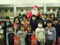 クリスマス会!!1