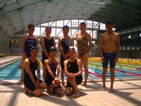 敷島プール体験会1