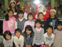 クリスマス会1